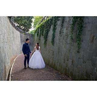 Pre wedding & Portrait Photographer, Photographer
