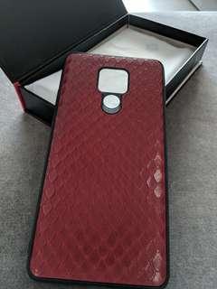 Huawei Mate 20X Premium Leather case