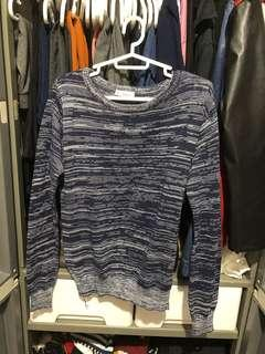 Crissa Knitted Pull Over