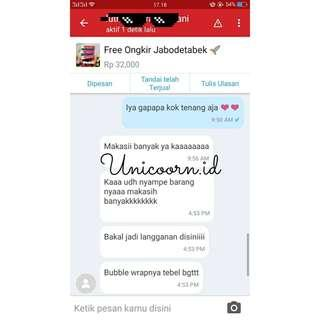 Testimoni Unicoorn Friends