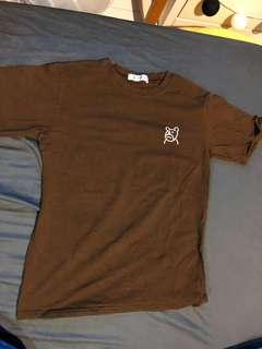 BROWN BEAR SHIRT