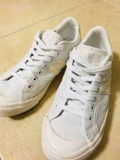 new balance小白鞋