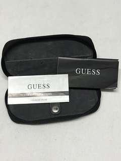 Guess watch case only COD