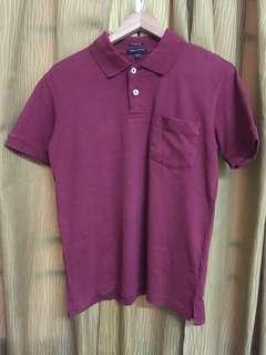 Charles Jourdan Polo Shirt