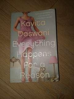 🚚 Kavita Daswani - Everything Happens for a Reason