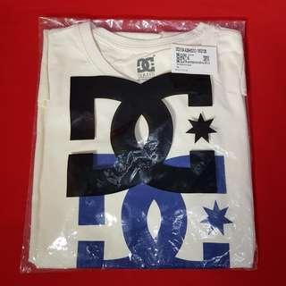 DC T-Shirt (100% Original)