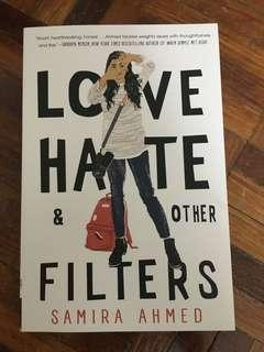 Love, Hate & Other Filters - Samira Ahmed