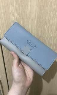 Forever Young Long Wallet (Sky Blue)