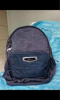 Authentic Kipling casual backpack (price reduced)