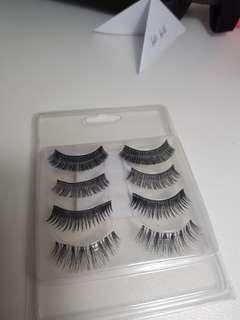 Bulumata Blinkcharm set lashes