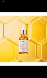 Polyphenols in propolis by wishtrend