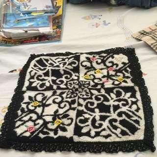 Anna Sui手巾