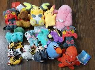 🚚 Disney Toys - 5