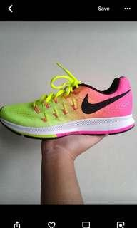 REPRICED!!! NIKE ZOOM running shoes
