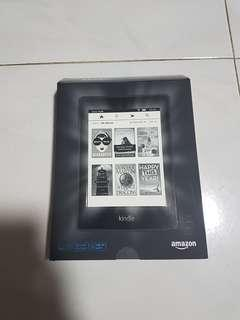 🚚 kindle paperwhite 2(dated 10.3.2019)