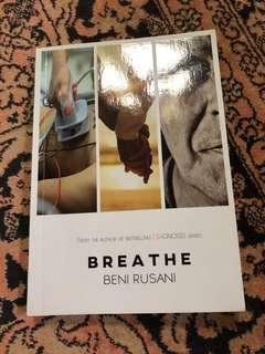 Breath by Dr Beni Rusani