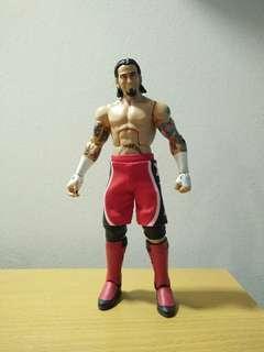 WWE CM Punk Elite