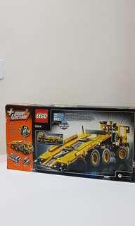 🚚 Lego Technic 8264 - Hauler