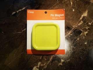 Pin Magnet