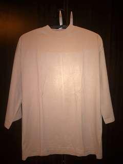 PACSUN Oversized T-Shirt