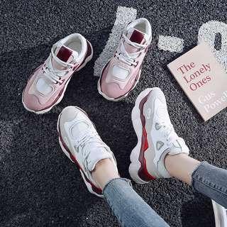 休閒老爹鞋