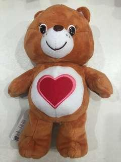 Carebears - 10.5 inches tall