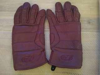 RSD Leather Glove (M)