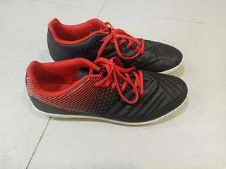 Kipsta kids soccer football boots shoes from Decathlon