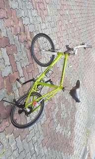 Omitaya Pole 420Mini Velo Bicycle