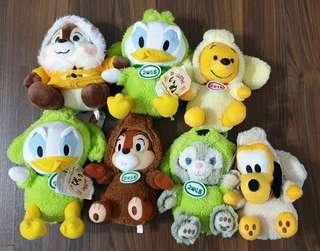 🚚 Disney Toys - 7