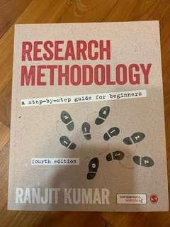 🚚 Research Methodology
