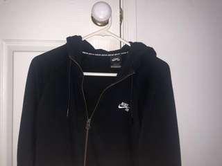 Nike SB jacket hoodie NEW