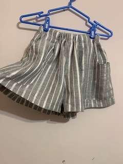 🚚 Pazzo 口袋短褲