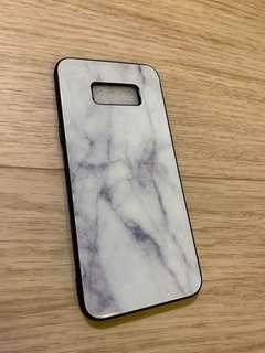 Samsung S8 Plus cover