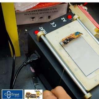 Award-winning Phone Repair for Samsung Huawei OPPO iPhone