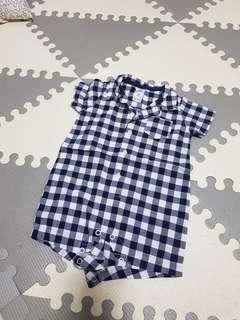 🚚 Carter's onesie for 6m