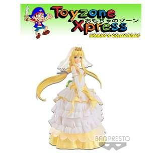 Code Register EXQ - Sword Art Online - Wedding Alice
