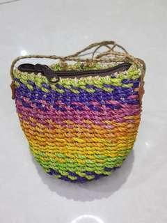 Tas Rajut Handmade buat Anak