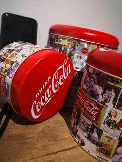 Coca cola Coke 3 in 1