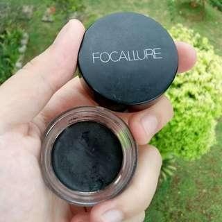 Focallure Eyebrow Gel Pomade - Ash Brown