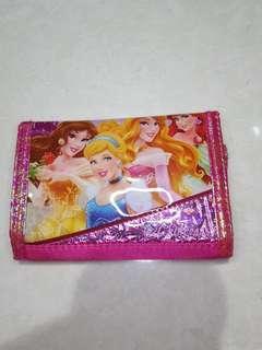 Dompet Anak Disney