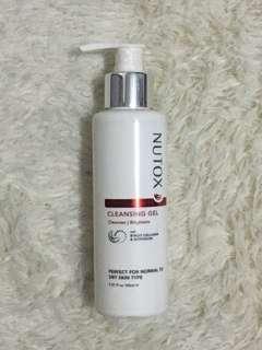 🚚 Brand New Sealed NUTOX Cleansing Gel 150ml