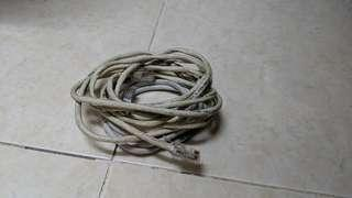 FOC cat5 cables and RJ45