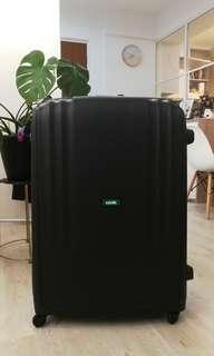 Lojel Streamline Black Luggage 29 inch