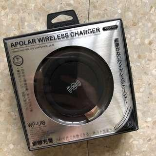 🚚 Wireless charger