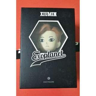 [WTS] XIUMIN MINISO FIGURE (FULL SET)