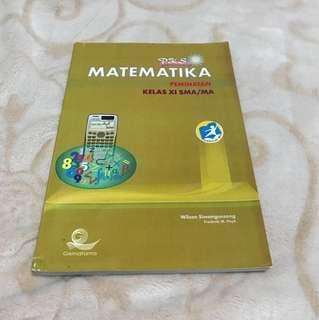 PKS Matematika Peminatan