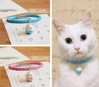 🚚 •INSTOCK• Adult Cats collar bell cute