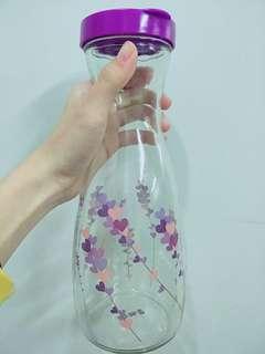 🚚 薰紫印花壺杯組