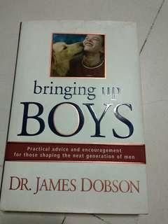 🚚 Bringing up boys by dr james dobson